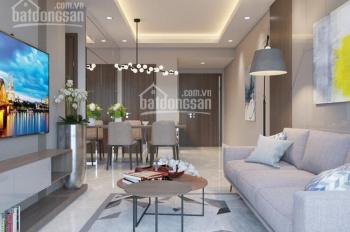 Cho thuê 1PN Vinhomes Golden River Ba Son nhà trống giá 16,205 triệu/tháng LH 0919408646