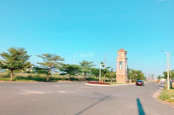 Bán 2 lô đất nền giao với mặt tiền Trần Đại Nghĩa, quận Ngũ Hành Sơn, Đà Nẵng, giá chỉ 31 triệu/m2