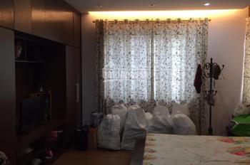 Bán nhà mặt ngõ Nguyễn Chí Thanh. 42m2 x 5T. Ngõ rộng ô tô tránh nhau. KD tốt. 6,6 tỷ