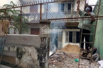 Chính chủ sang gấp nhà nát dt 5 x 12m gần ngã ba Lò Lu - Nguyễn Xiển, SHR, không thương lượng