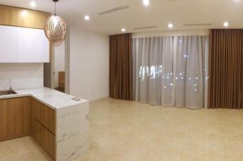 Cho thuê lại căn hộ chung cư Vinhome D'Capitale Trần Duy Hưng 93m2, 3PN, 2WC, giá 23,14 triệu/tháng