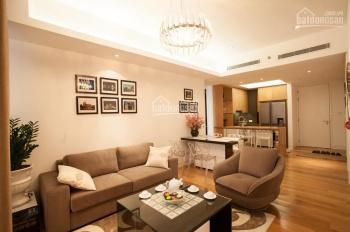 Chính chủ Cho thuê chung cư cao cấp Indochina Plaza, full nội thất , lh 0963346699