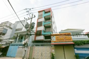 Nhà MT đường Phú Hòa, P. 7, Q. Tân Bình. Nhà đẹp, thích hợp làm cửa hàng, kho xưởng, LH 0943902257