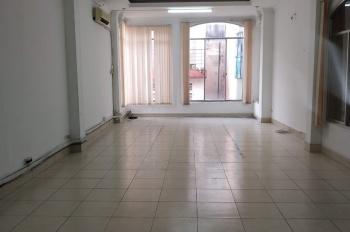 Văn phòng cho thuê tại tòa nhà Hữu Nguyên số 1446 - 1448 đường 3/2, Quận 11