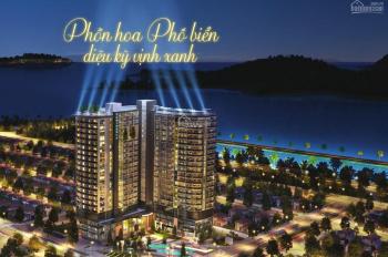Nhận giữ ưu tiên chọn vị trí căn hộ nghỉ dưỡng và Casino chuẩn chuẩn quốc tế 5 sao vịnh Nha Trang