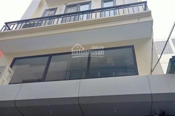 Chính chủ bán nhà tự xây - Phố Triều Khúc - Thanh Xuân - HN, 35m2 x 4 tầng. Giá 2.45 tỷ (ngõ thông)