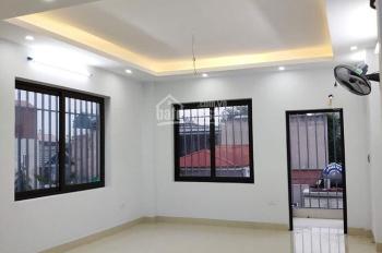 Bán nhà phố Tân Mai, Hoàng Mai, lô góc, ô tô tránh, 5 tầng thang máy 82 m2, 7.8 tỷ