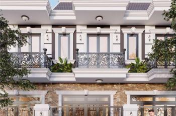 Nhà phố An Phát Village Tân Phước Khánh, 1 trệt, 1 lầu, bàn giao nhà hoàn thiện, LH: 0908765897
