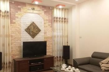 Bán nhà mặt ngõ Lê Văn Lương, ô tô đỗ cửa, 46m2, 4 tầng, full NT cao cấp, 5,3 tỷ, LH 0981102684