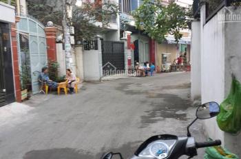 Bán nhà chính chủ Lê Quang Định, P14, Bình Thạnh, 3 tỷ 3, 4,4x8m, 1 lầu. Liên hệ: 0909711061
