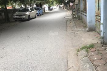 Bán nhà đất tặng nhà hai tầng tại Tình Quang, Giang Biên, Long Biên, Hà Nội