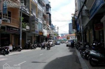 Bán nhà MT Nguyễn Văn Nghi, Lê Lợi, gần đại học Công Nghiệp P.4 Gò Vấp. 4x18m, GPXD 5 lầu 10.2 tỷ