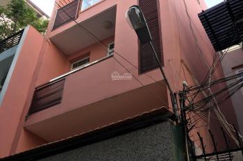 Bán nhà HXH đường Cách Mạng Tháng Tám Quận Tân Bình giá chỉ 100tr/m2