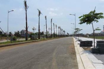 Cần sang gấp lô đất Đảo Kim Cương, Q9, giá TT 1 tỷ 350 tr/100m2, SHR, XDTD, 0931519932