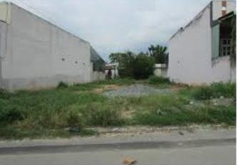 bán nhanh lô đất gần trạm y tế xã Phạm Văn Hai, Bình Chánh,200m2, sổ chính chủ, 1 tỷ 2