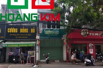 Cho thuê nhà 2 lầu  4x16m MT đường Đồng Đen, P. 14, Q. Tân Bình