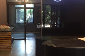 Cho thuê nhà mặt phố Hoàng Ngọc Phách, 78m2 x 4T, MT 6m, 3 mặt tiền, không giới hạn mô hình KD