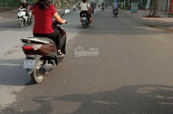 Chính chủ bán 73.2m2 mặt phố Ngô Xuân Quảng kinh doanh cực tốt, giá 138tr/m2. LH: 0968553396