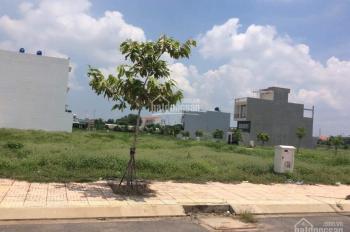 Cần bán lô đất 2 mặt tiền đường An Phú Đông 3, Quận 12, DT 50m2/1.4 tỷ, Sổ Riêng, 0931106799