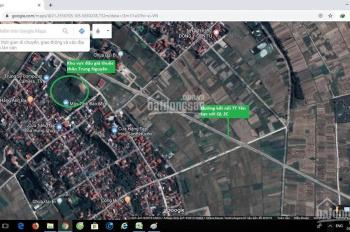 Bán đất chính chủ khu đấu giá Đồng Mái Sau, xã Trung Nguyên, huyện Yên Lạc, cạnh làng nghề Tề Lỗ