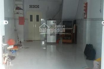 Bán nhà ngay chợ Cây Thị Bình Thạnh 36m2 giá 3,5 tỷ