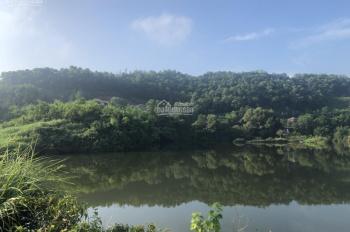 Cần bán 5000m2 view hồ tuyệt đẹp tại xã Vân Hòa, Hà Nội