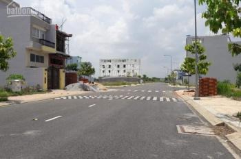Bán đất hẻm 8m Lê Trọng Tấn, P Tây Thạnh, Q Tân Phú 90m2, gần Đại học CNTP, LH 0936857349