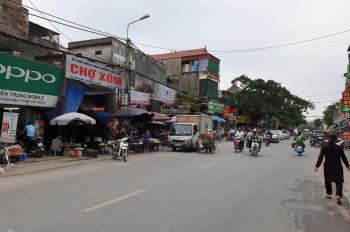 Bán đất thổ cư tại Quang Lãm, Phú Lãm. DT 30,6m2 giá bán nhanh 870 triệu (có thương lượng)