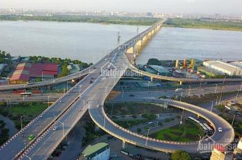 Cần tiền bán gấp 33m2 đất Đông Dư, giá 730 triệu, LH 0986253572