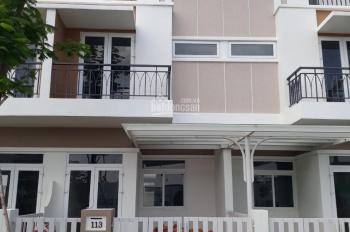 Bán nhà phố Lovera Park, Khang Điền, dt 5x15m, giá 4 tỷ, gần công viên hồ bơi