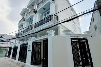 Bán nhà đường 16, Phạm Văn Đồng, Hiệp Bình Chánh, Thủ Đức, SHR, chỉ 6 tỷ