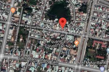 Bán đất mặt tiền Nguyễn Văn Linh sang tay ngay