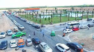 Đất nền khu đô thị Mega City 2, nằm ngay TTHC Nhơn Trạch, giá chỉ 750 triệu/nền, LH: 0909 418 838