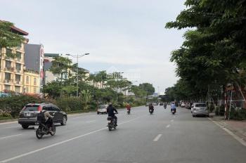 Cho thuê toà nhà mặt phố Trung Hoà - Trần Kim Xuyến làm văn phòng showroom