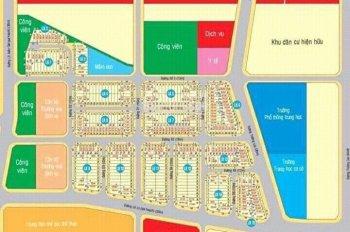 Khai trương đợt 2 đất dự án Singa City MT Trường Lưu chỉ 25 tr/m2, sổ riêng từng nền, LH 0906034232
