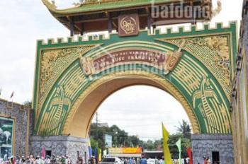 Cần bán gấp lô đất ở đối diện KDL Đại Nam, thuộc Tân Định, Bến Cát, 150m2, giá 650tr SHR 0938387051