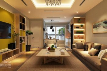 Chính chủ bán gấp căn hộ chung cư cao cấp 18T2 khu đô thị Trung Hòa Nhân Chính, 116m2, 3PN