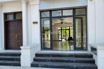 Cho thuê tầng 1 shophouse BH 06 - 03, 2 mặt tiền dự án Vinhomes Imperia, Hải Phòng