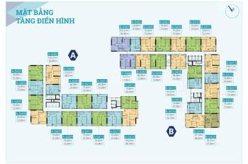Sở hữu ngay căn hộ tại TP Thủ Dầu Một, NH hỗ trợ 70% với lãi suất cực kì ưu đãi, LH 0943 408 141