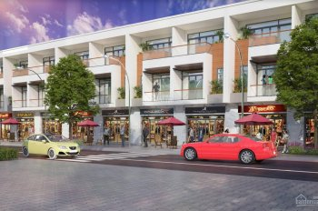Nhà mặt phố ngay trung tâm Thuận Giao, 1 trệt 2 lầu giá chỉ 3 tỷ. LH: 0971835875