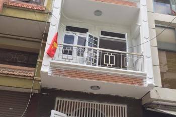 Cho thuê nhà hẻm lớn siêu rẻ đường Lê Lư, P. Phú Thọ Hòa, Q. Tân Phú