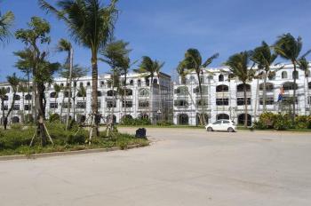 Cho thuê shophouse sát biển cạnh khách sạn Intercontinental, 1 hầm 5 lầu, LH: 0903364009