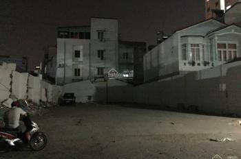 Khuôn đất hẻm xe hơi 10m 236/11 Điện Biên Phủ, Phường 17, Bình Thạnh. 14x27m giá 54 tỷ 0375446811