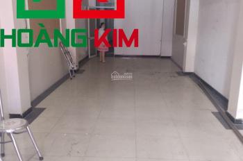 Cho thuê nhà MT Hoàng Hoa Thám, P.12, DT 4x26m, 1T4L