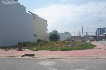 Cần bán lô đất 80m2 giá 600 triệu gần KCN Vsip II, sổ hồng riêng, xây tự do. 0898785895