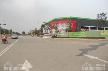 Chính chủ cần bán gấp lô đất phía sau BV Becamex, Lái Thiêu, Thuận An, SHR, 90m2, LH 0932773315 Đạt