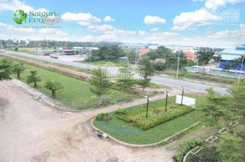 Sài Gòn Eco Lake. Dự án xanh nơi miền đất lành