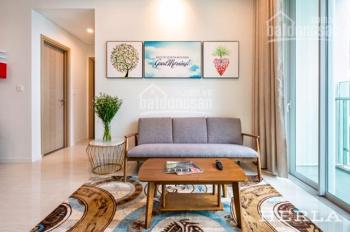 Cho thuê căn hộ cao cấp Sadora, Sala, 2PN full nội thất, q2