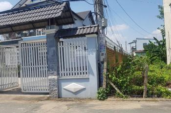Bán đất phường Hiệp Hòa, Biên Hòa, 190m2, SHR, full thổ cư, giá chỉ 23tr/m2