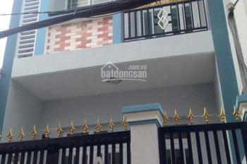 Thuê nhà mặt tiền giá 23tr/th ở đường Trần Văn Dư Q. Tân Bình, 106m2, 5PN, full NT, LH 0901414505